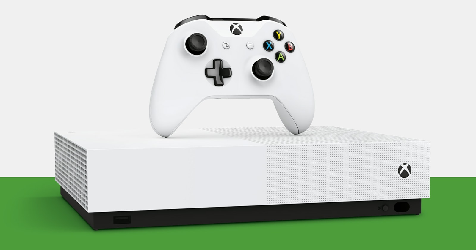 Xbox's biggest competitor isn't PlayStation