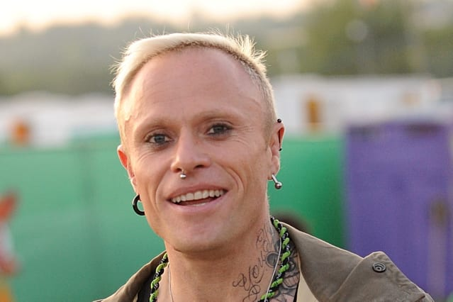 The Prodigy star Keith Flint died from hanging, inquest told