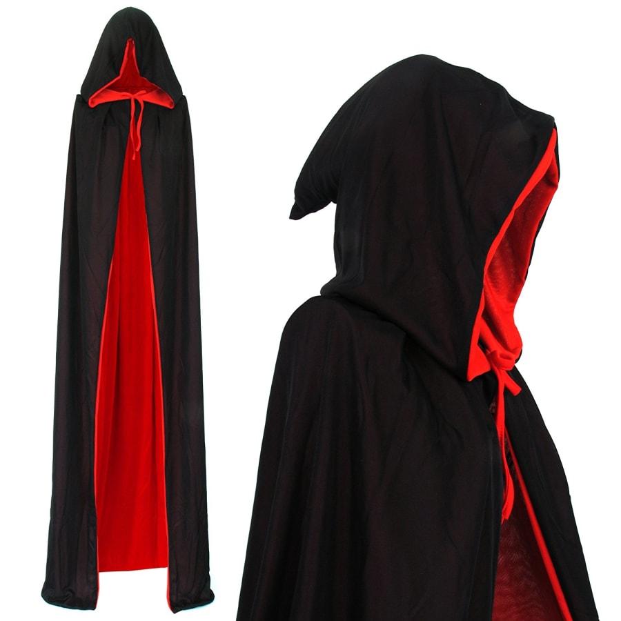 Costumi per la festa di halloween tutte le maschere for Amazon vestiti bambina
