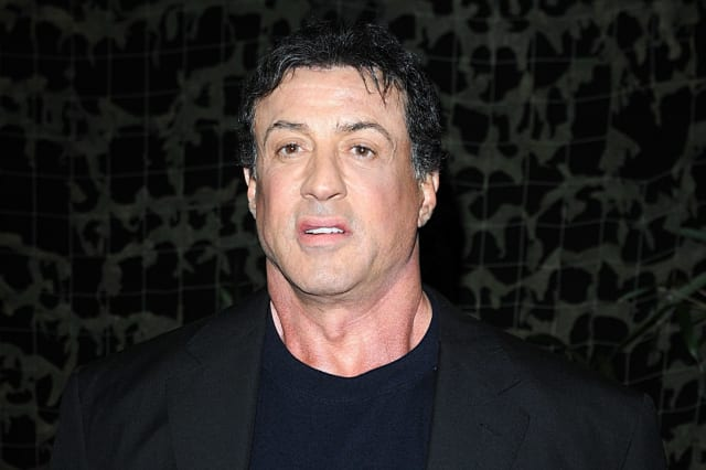 Sylvester Stallone back as Rambo in first trailer for Last Blood