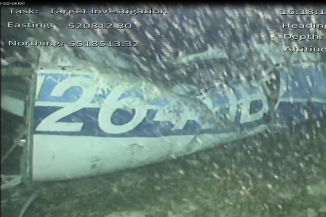 Sala plane crash investigation to focus on pilot's licence