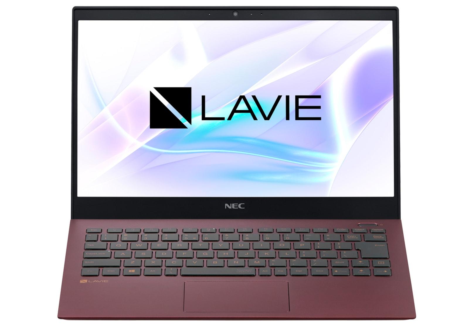 NEC LaVie Pro Mobile