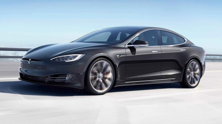 The Base Model X Will Hit 60 In 4 6 Seconds With Long Range Trim Doing It Tesla S