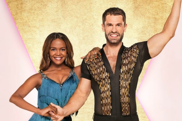 Strictly Come Dancing 2019, first live show: night of surprises as super sub Kelvin Fletcher tops scoreboard, rower James Cracknell rock bottom
