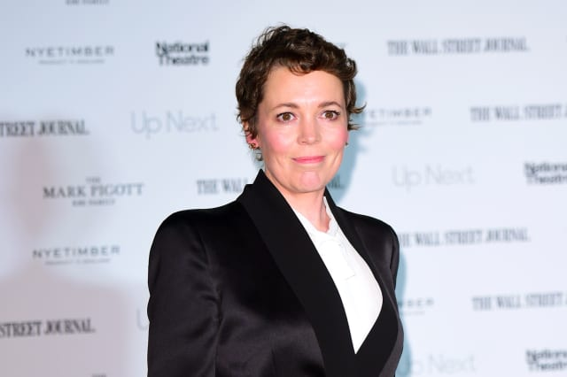 05/03/2019 A file photo of Olivia Colman. See PA Feature SHOWBIZ Quotes. Picture credit should read: Ian West/PA Archive/PA Images. WARNING: This picture must only be used to accompany PA Feature SHOWBIZ Quotes.