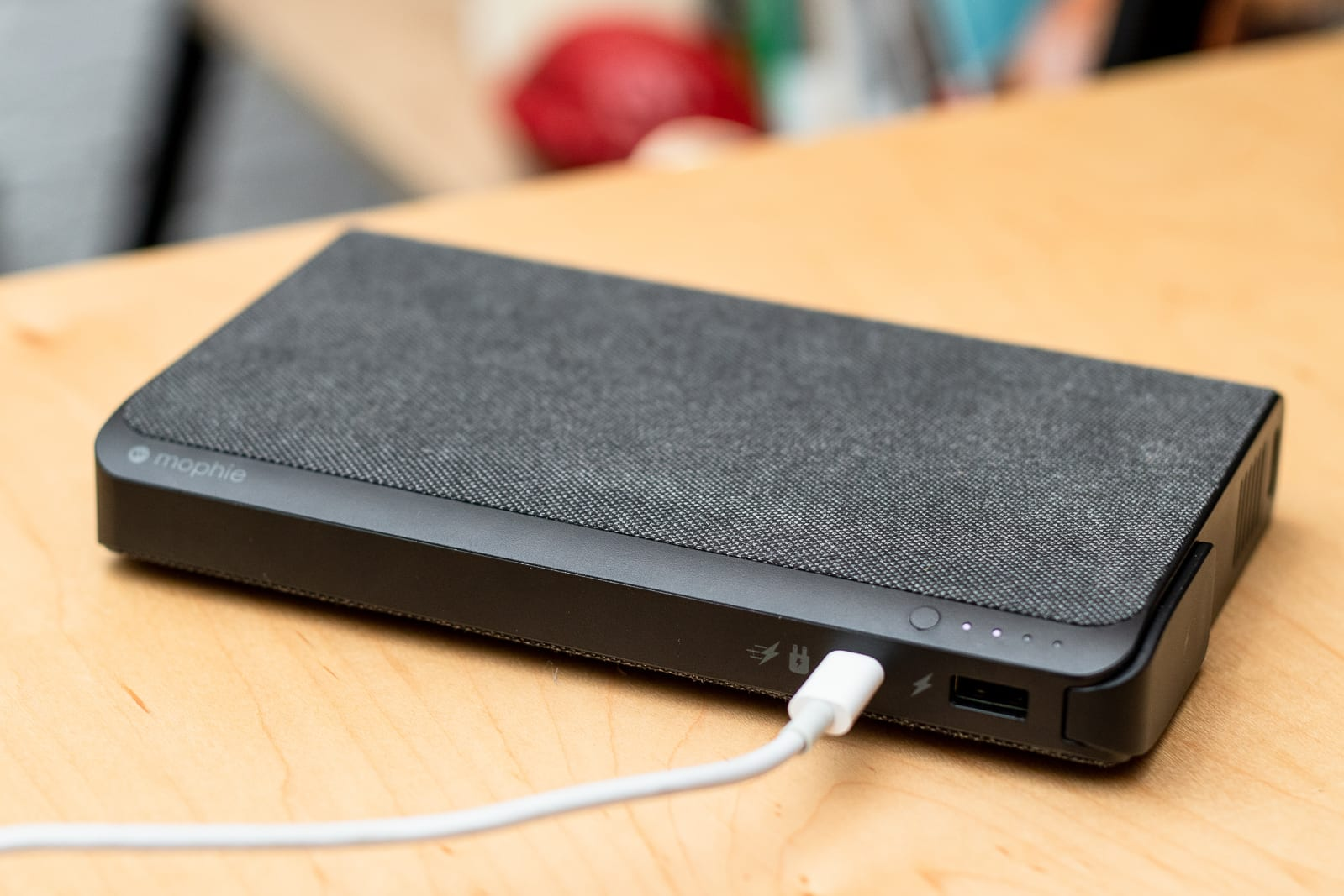 Portable laptop chargers