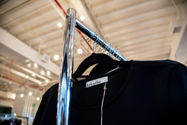 3934a9663 Fundada en Ciudad de México en 2012 por las hermanas Ariane Karime y  Thalia(de ahí se desprende el nombre), esta marca logra fusionar diseños de  prendas ...