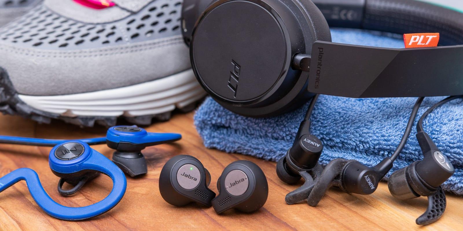 The best workout headphones
