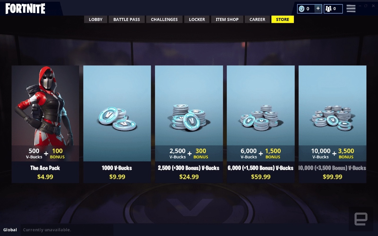 d4244eaa To get some of the most popular Emotes, Fortnite players have to spend  money: they can buy them for anywhere from 200 to 800 V-Bucks, Epic's  in-game ...