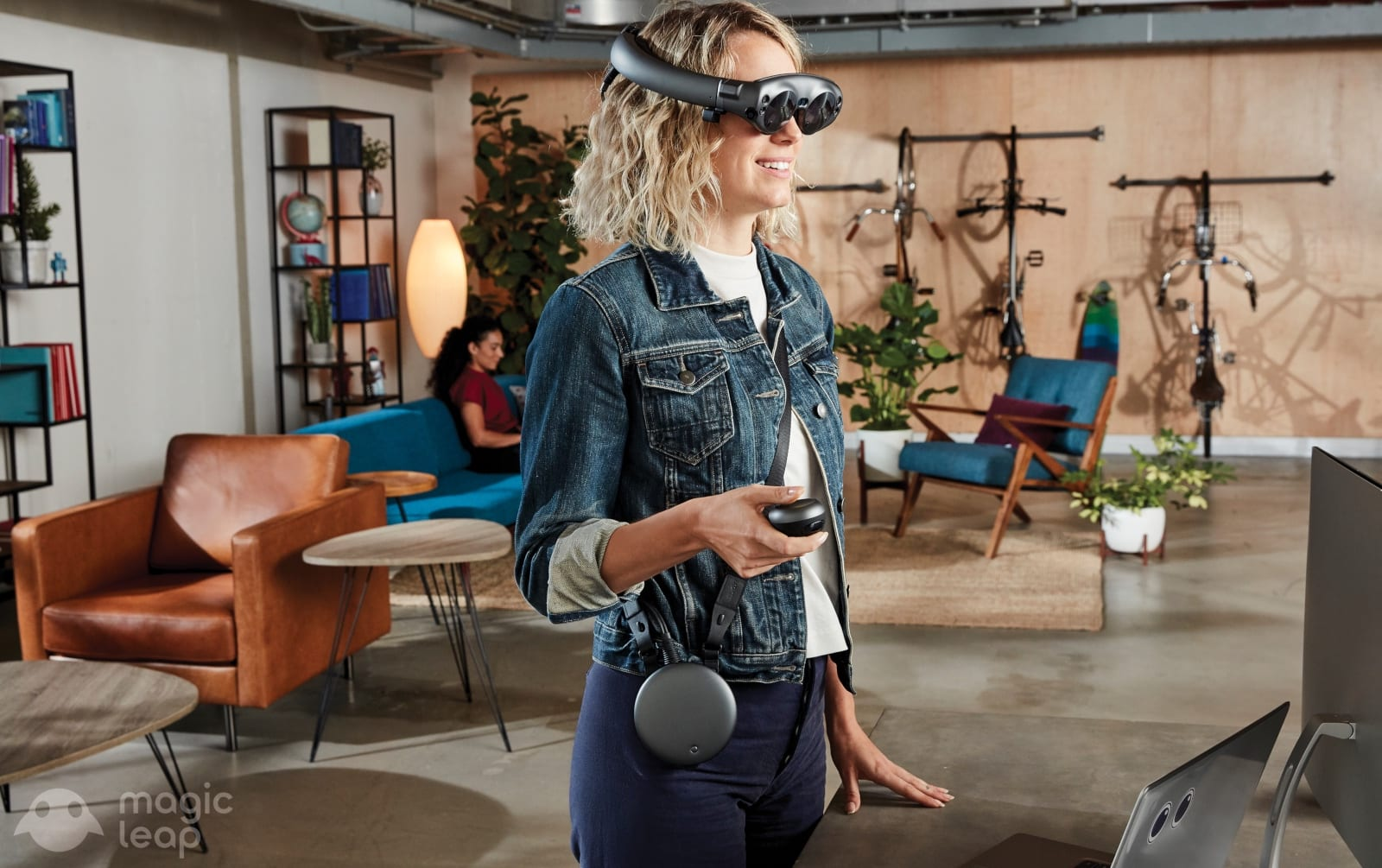 Magic Leap One Creators Edition