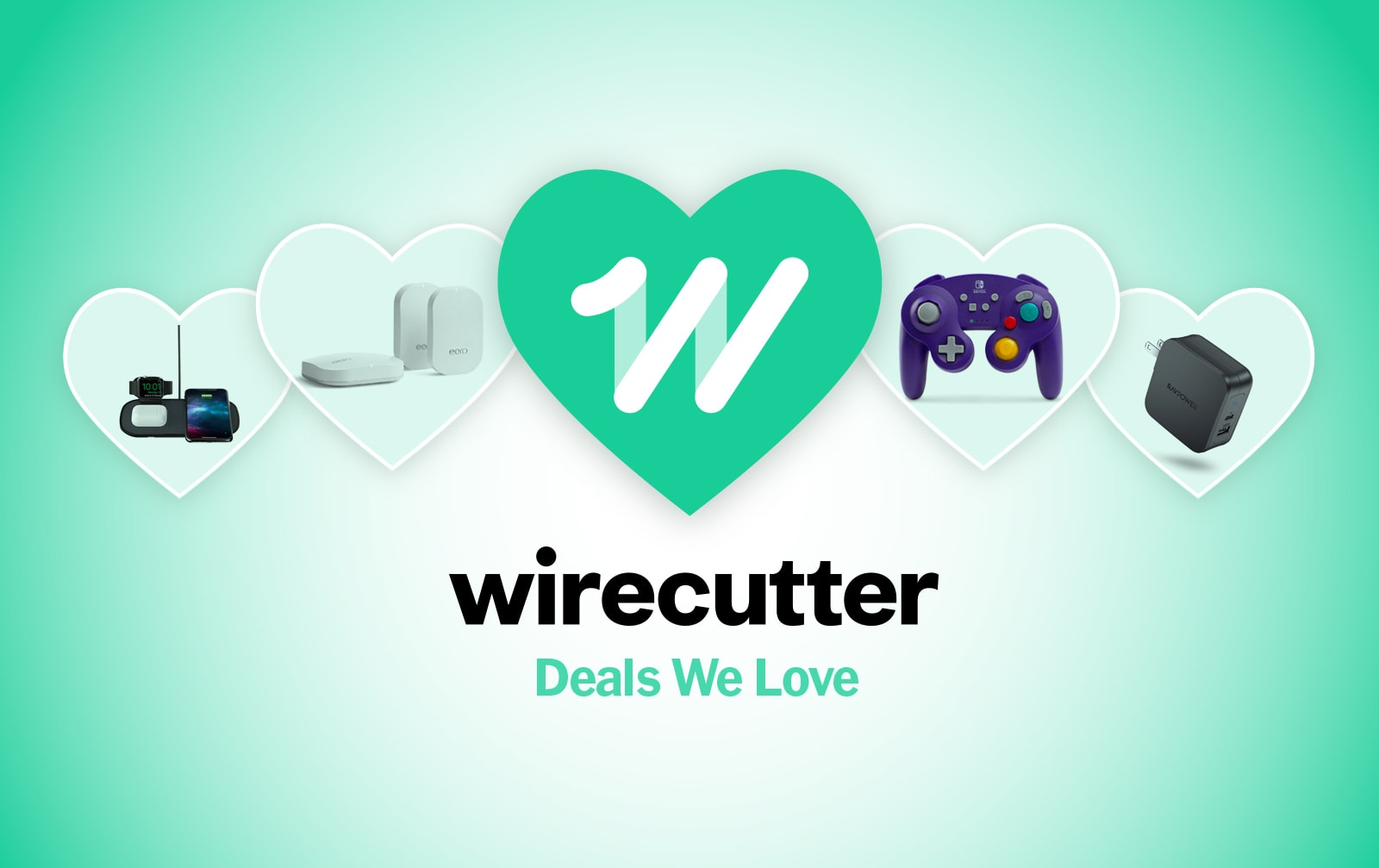 Wirecutter's best deals: The Eero Pro mesh networking kit, and more!