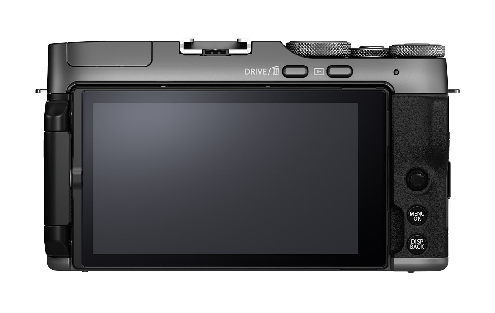 Fujifilm X-A7 aps-c mirrorless camera