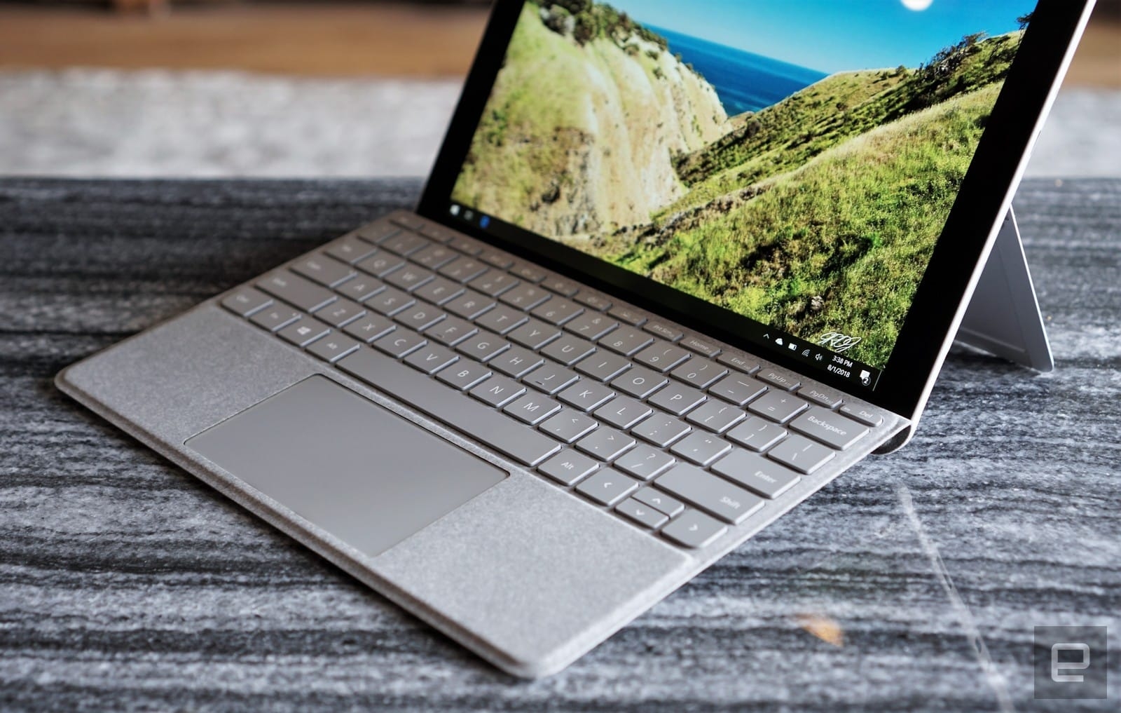 Surface Go review: The ideal cheap Windows tablet     almost