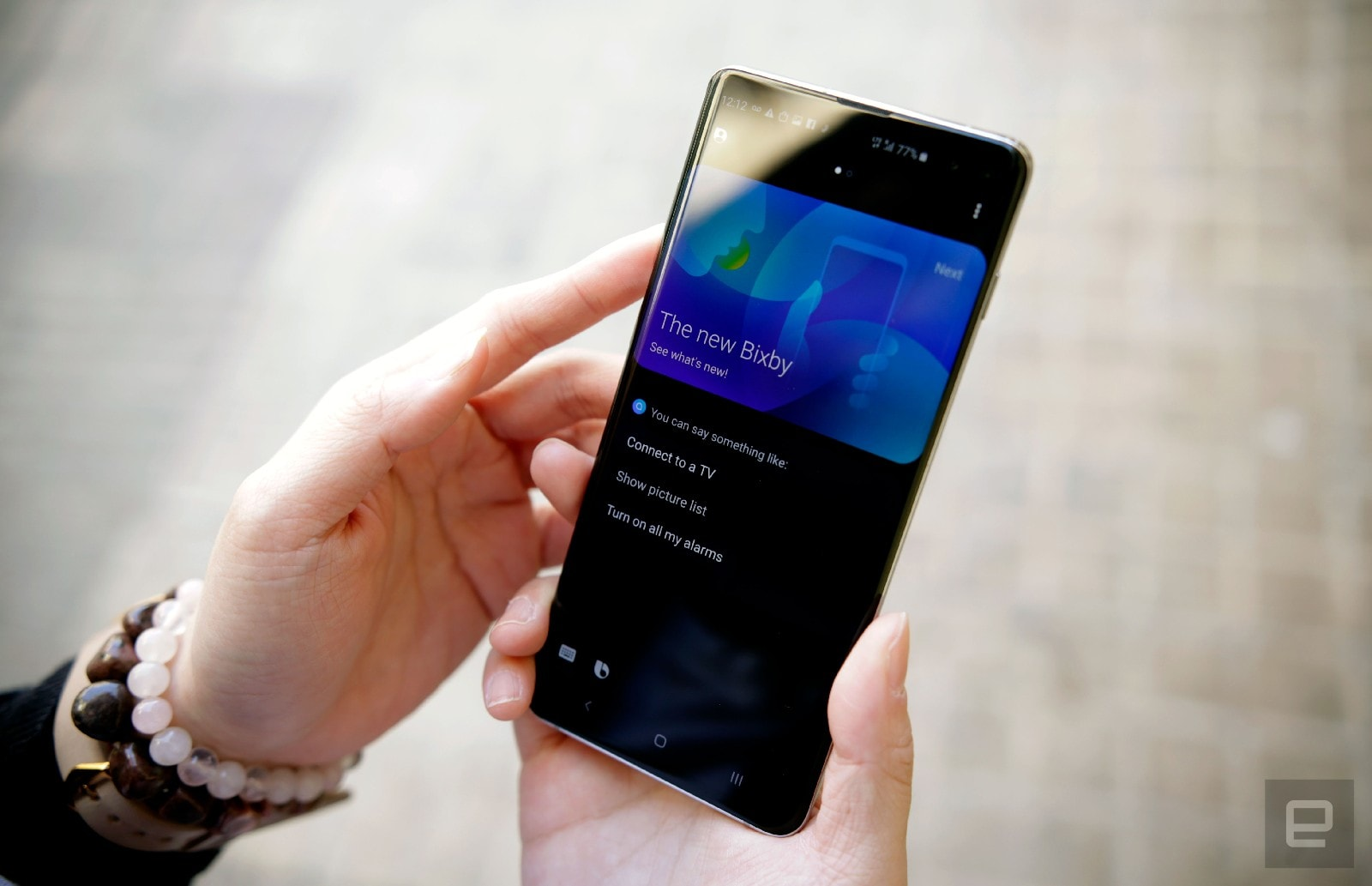 Samsung Galaxy S10+ review: Another predictably great flagship