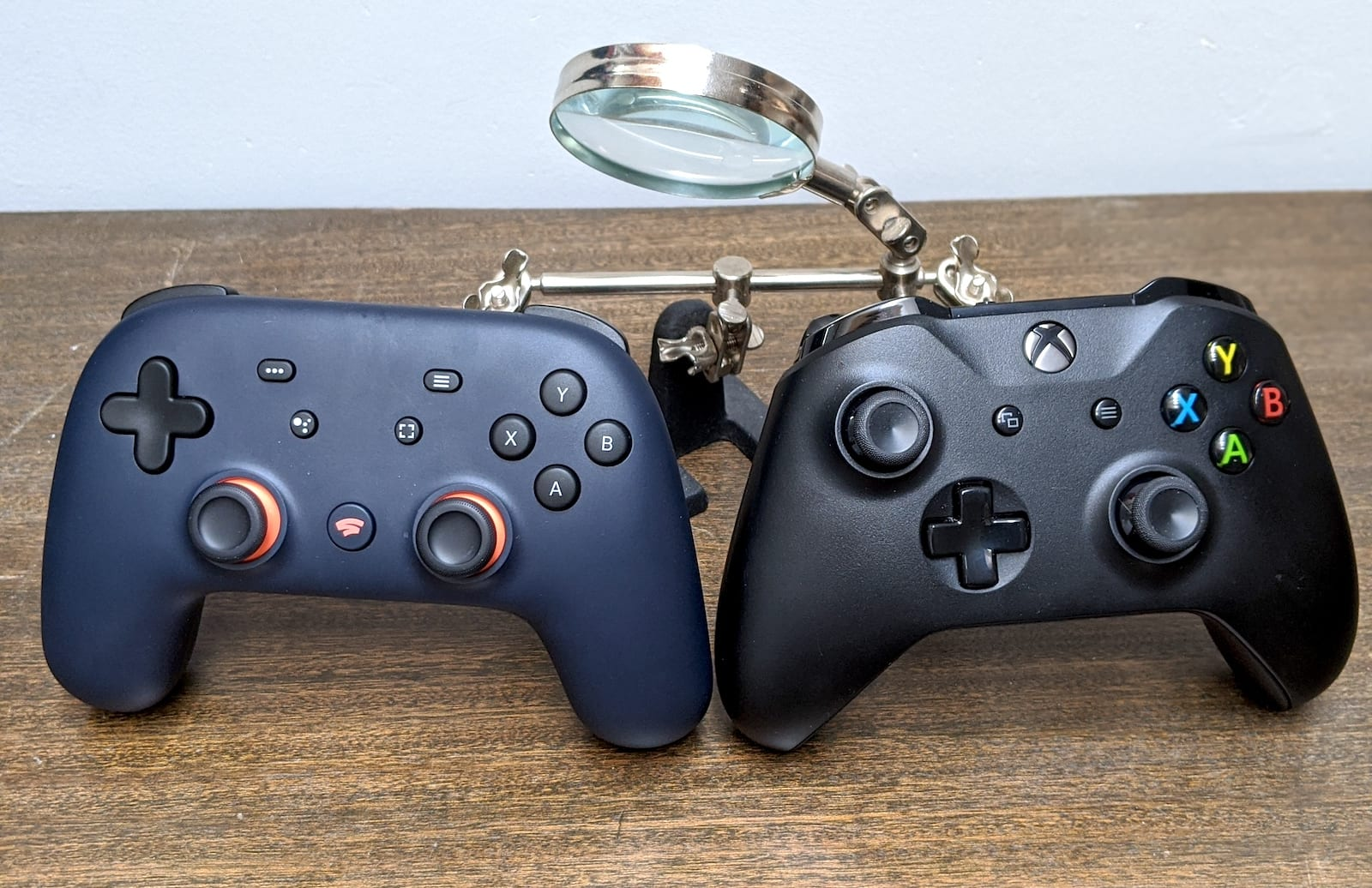Stadia vs. xCloud: How these game-streaming services stack up