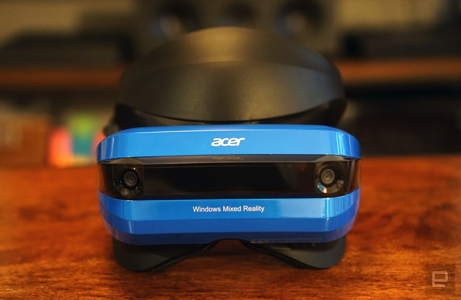 Samsung vs  Acer Mixed Reality headsets: Which handles VR best?