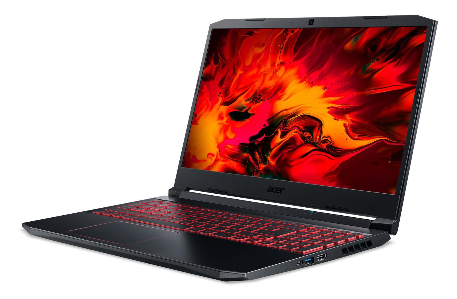 Acer Nitro 5 (2020) gaming laptop