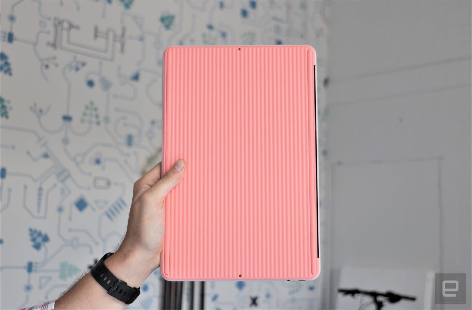 Google Pixelbook Go in Not Pink
