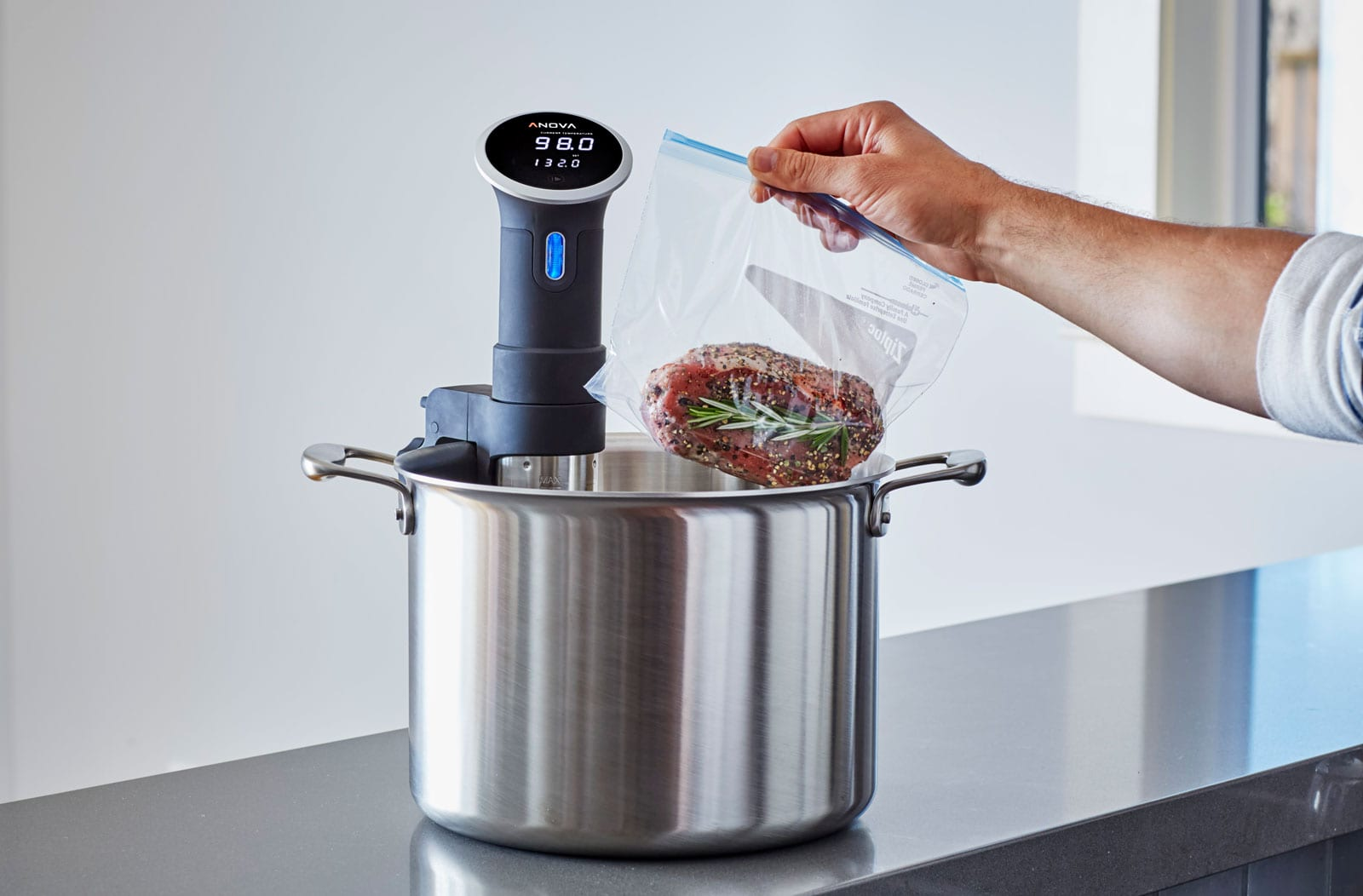 A beginner's guide to smart sous vide