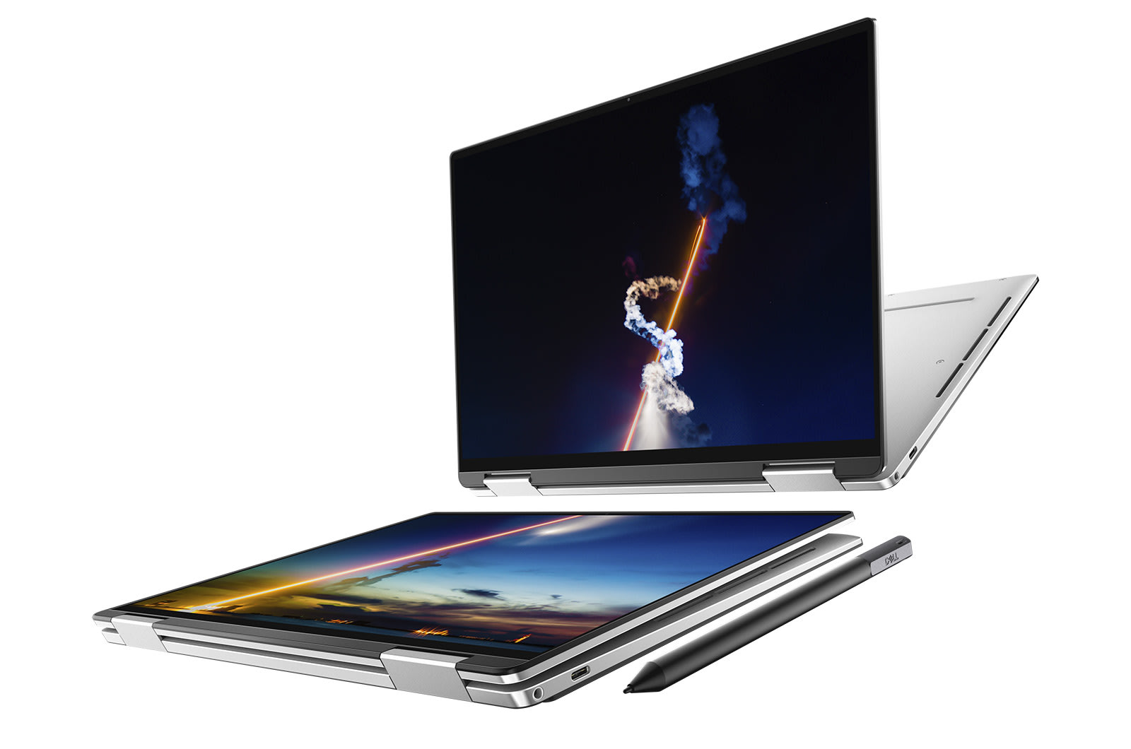 XPS 13 7000 Series 2-in-1 Touch Notebook