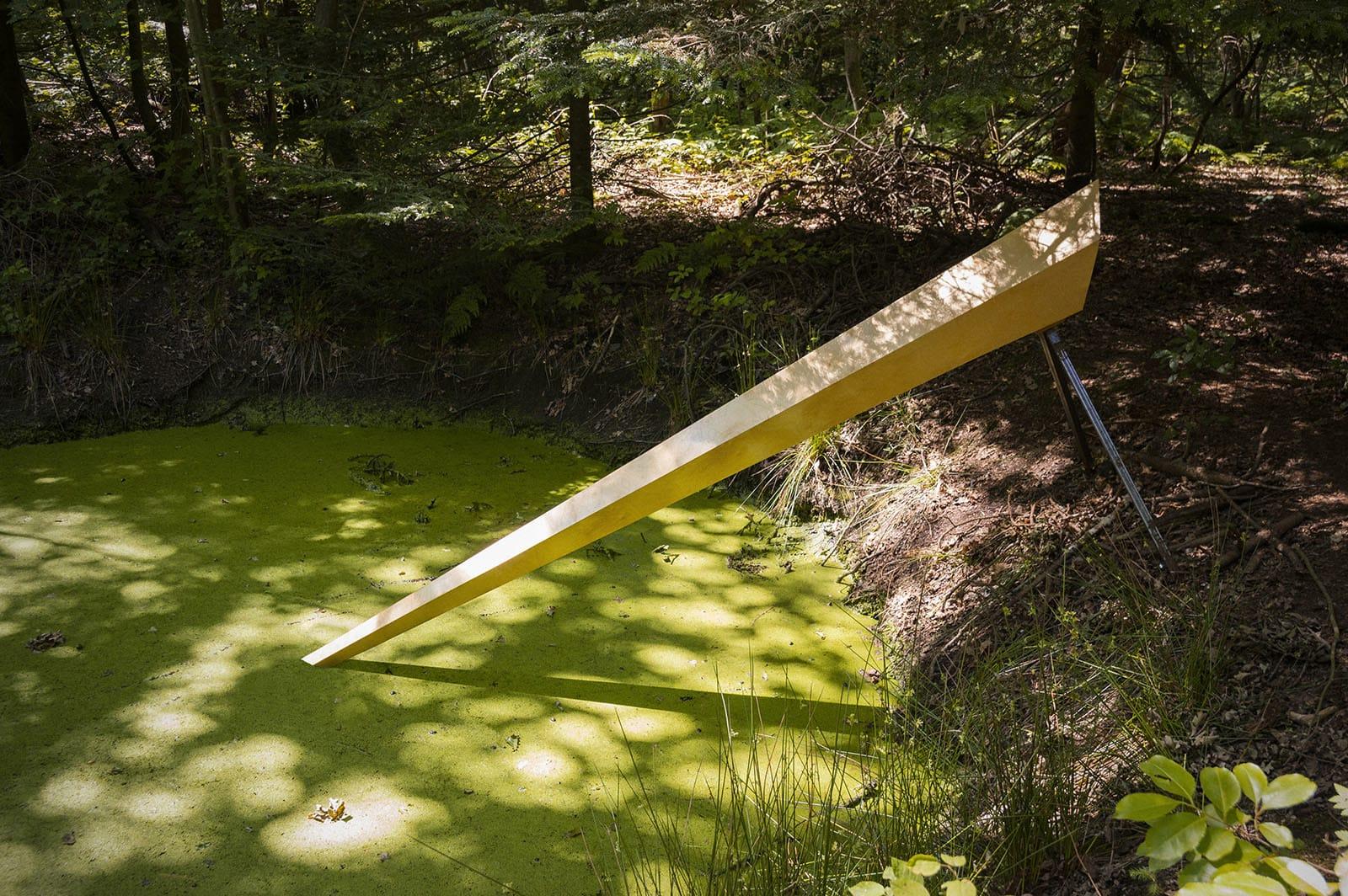 Teresa van Dongen Mud Well