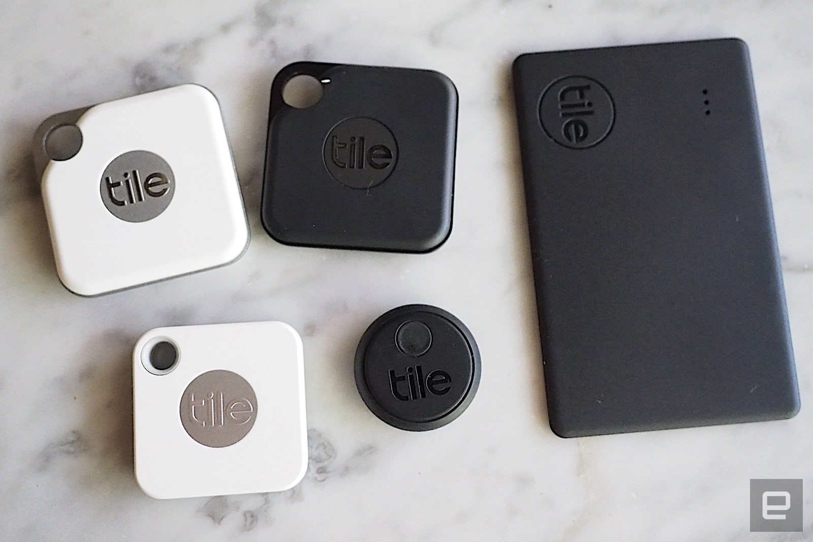 Bluetooth Tracker Is A Tiny