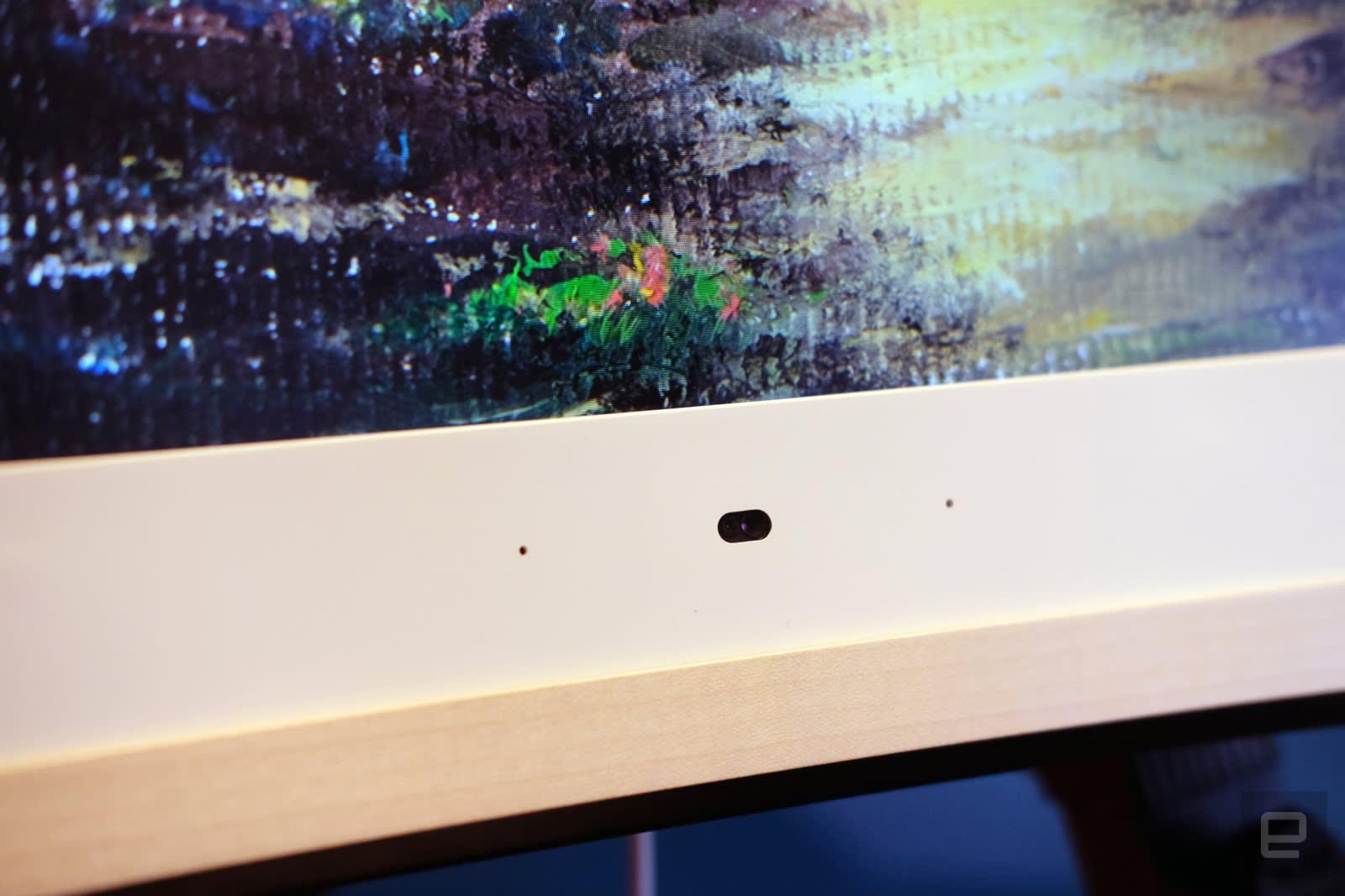 Lenovo Smart Frame
