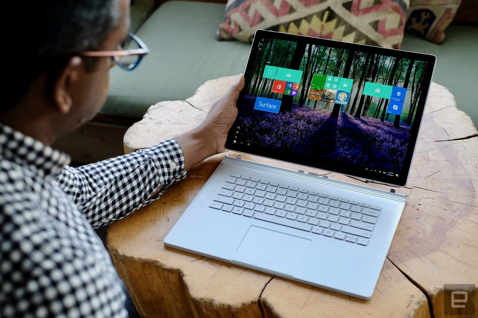 Surface Book 2 review: Microsoft gets closer to the 'ultimate laptop'
