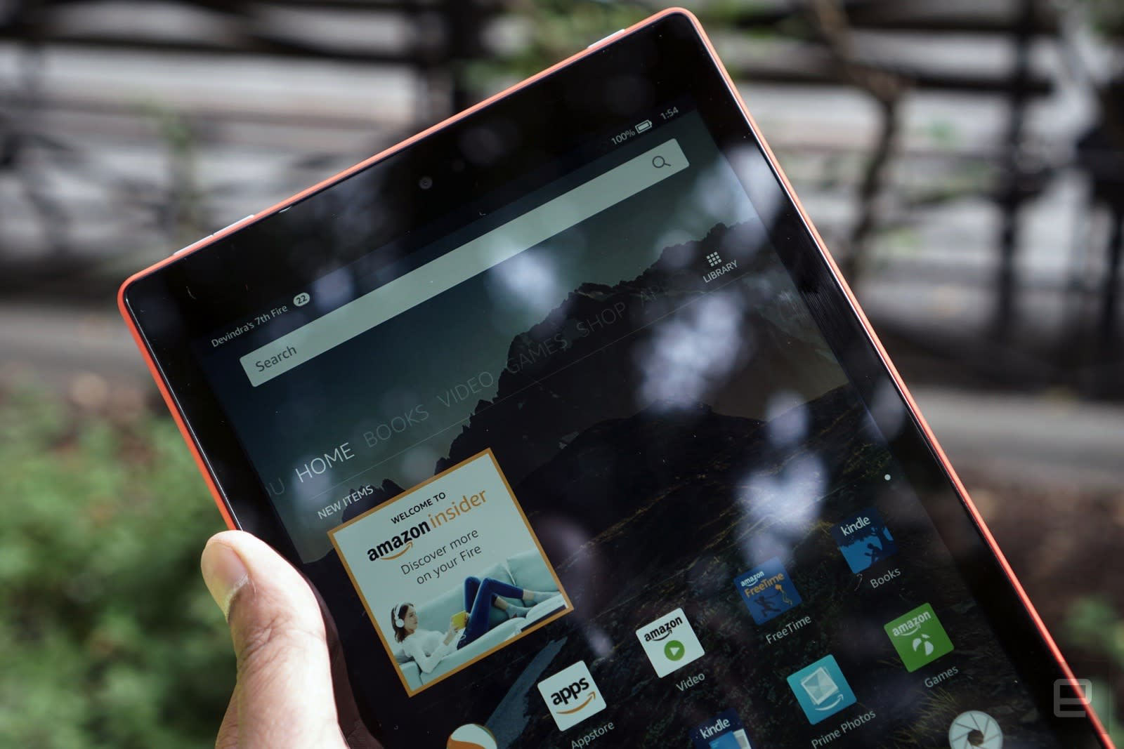 Amazon Fire HD 10 review (2017): A $150 tablet that's