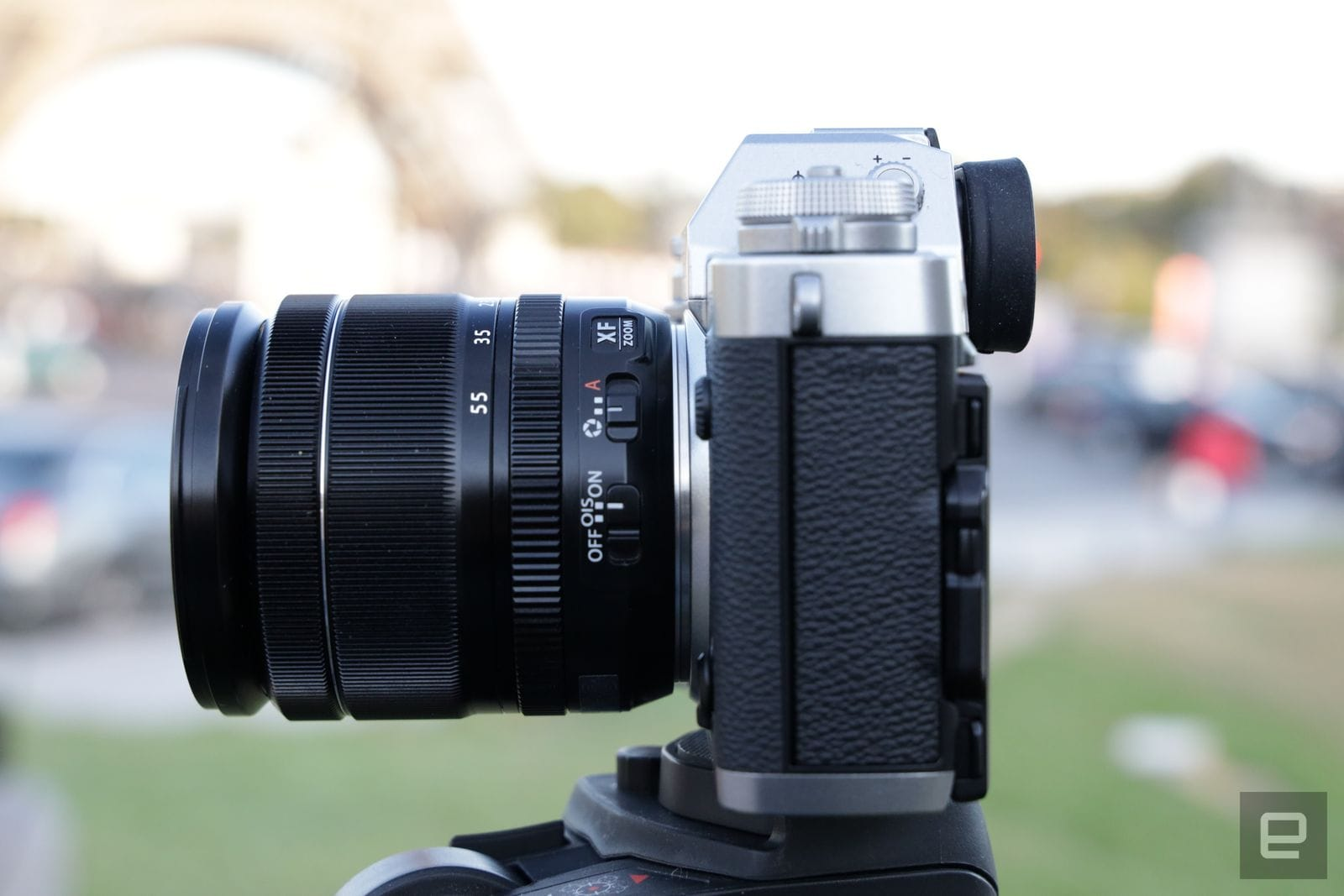 Fuijfilm X-T3 mirrorless camera review