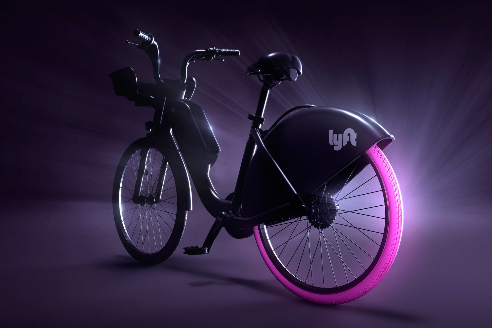 Lyft Bike teaser