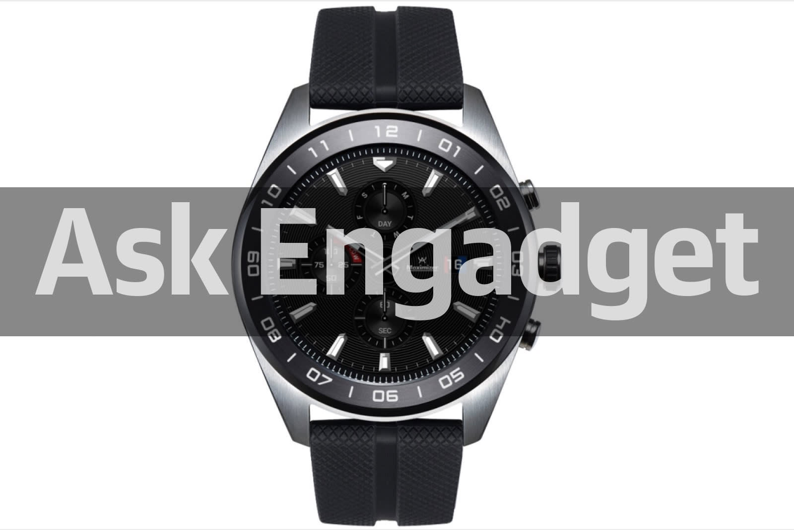 ask engadget which hybrid smartwatch should i buy. Black Bedroom Furniture Sets. Home Design Ideas