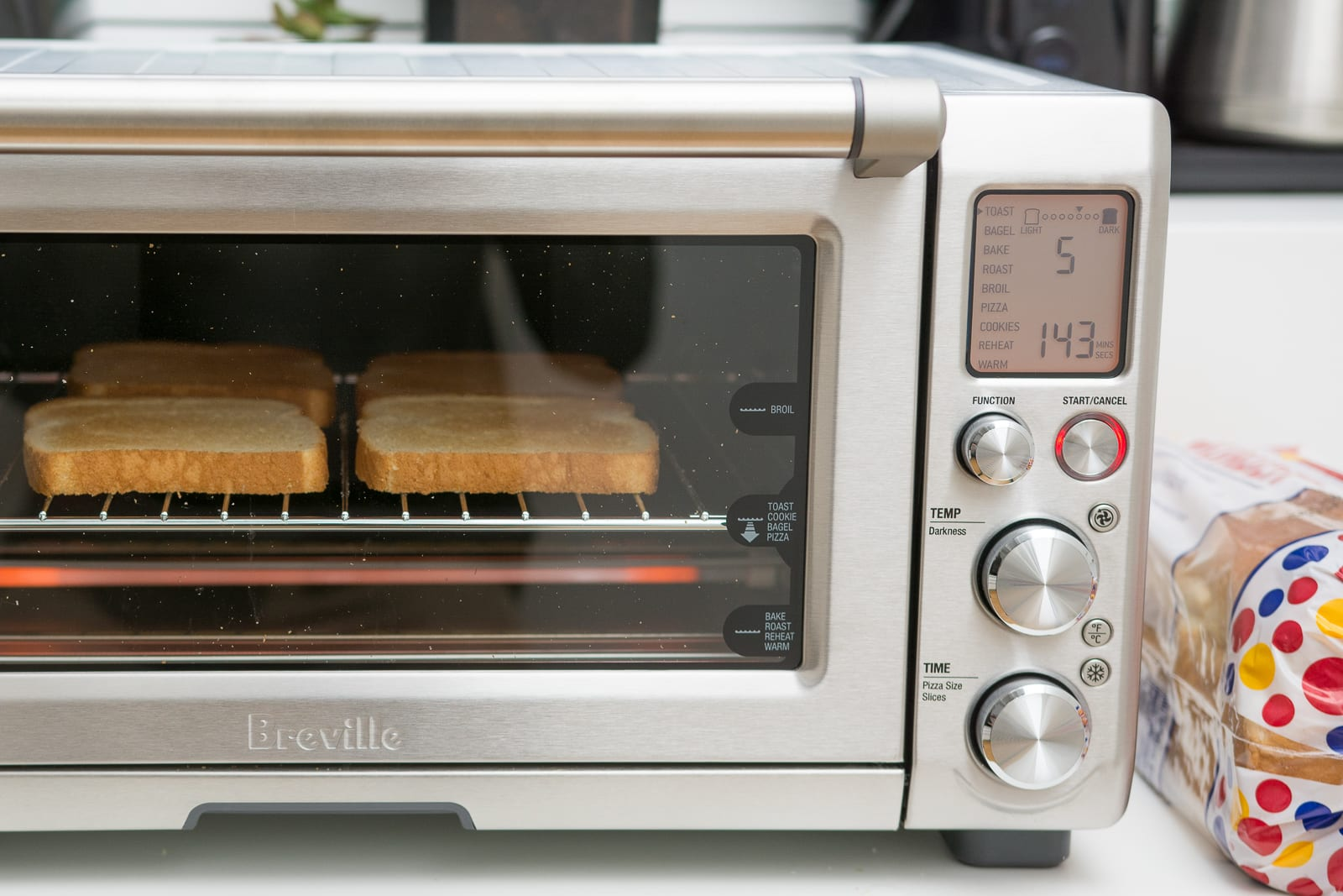 Umer Reports Cuisinart Tob 260n1 Toaster Oven
