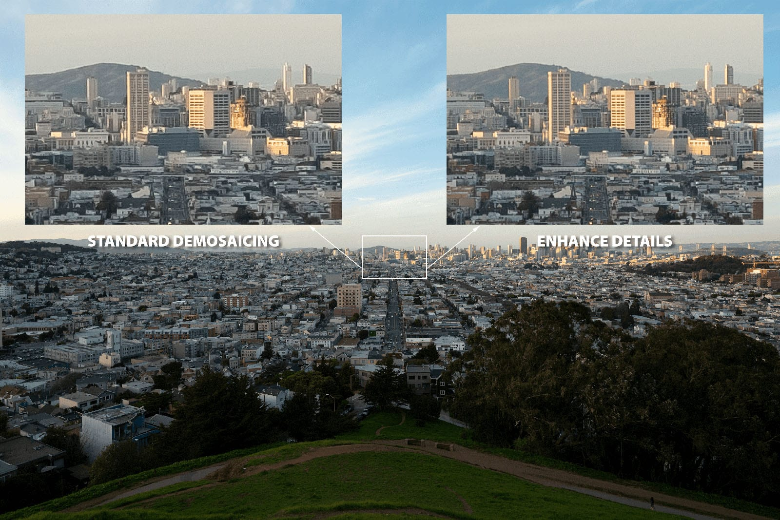 Adobe's latest Lightroom CC uses AI to 'enhance' RAW images