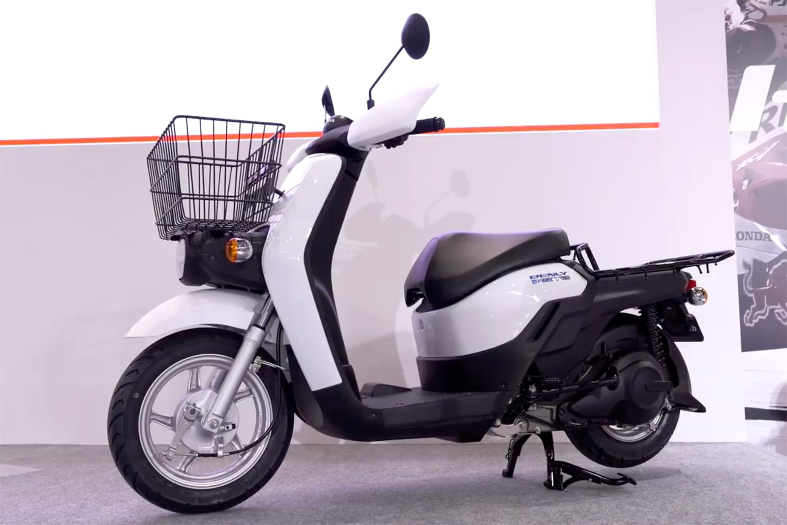 Hondas Big Ev Push Now Includes Dirt Bikes And Scooters