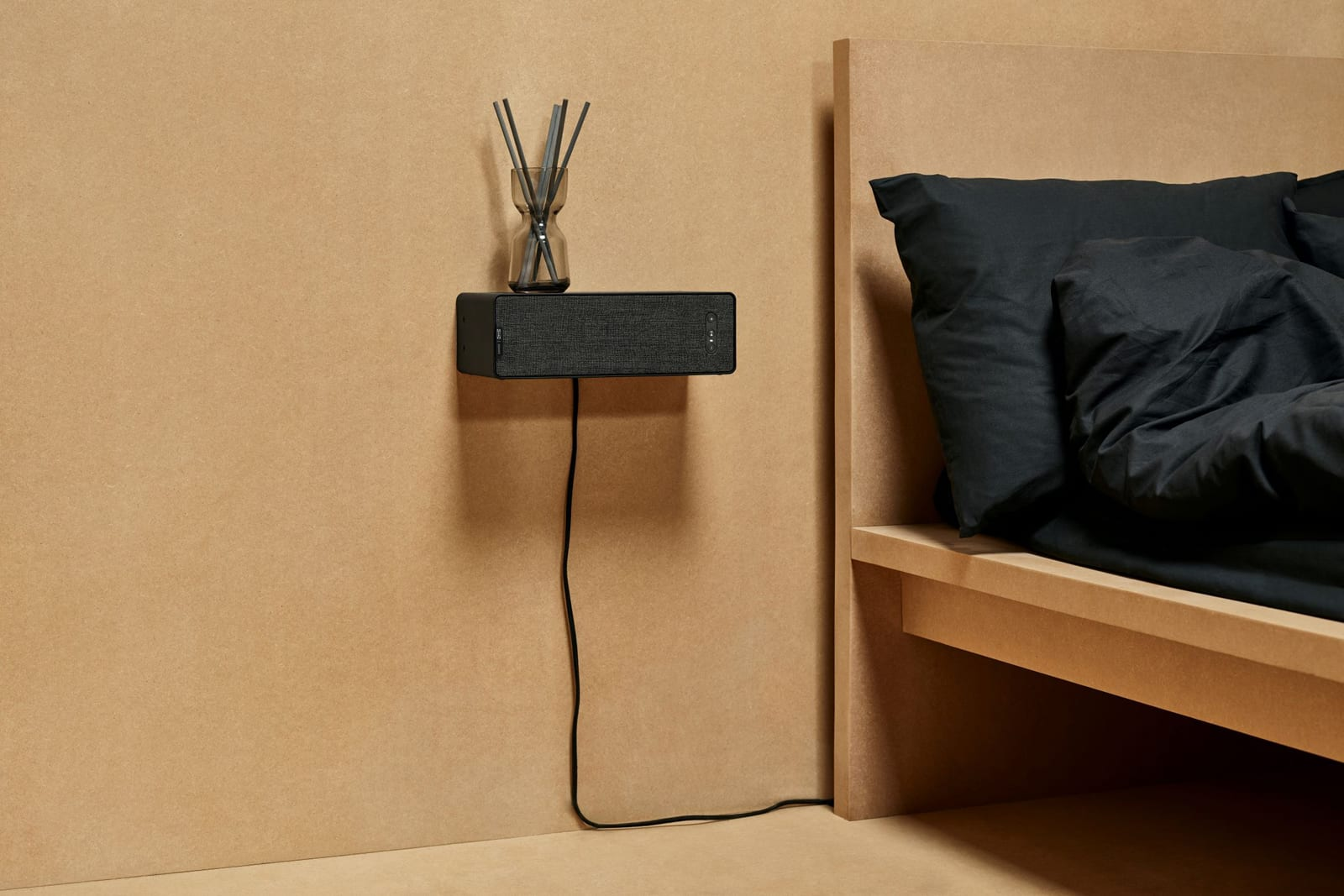 IKEA's Sonos-based SYMFONISK speaker