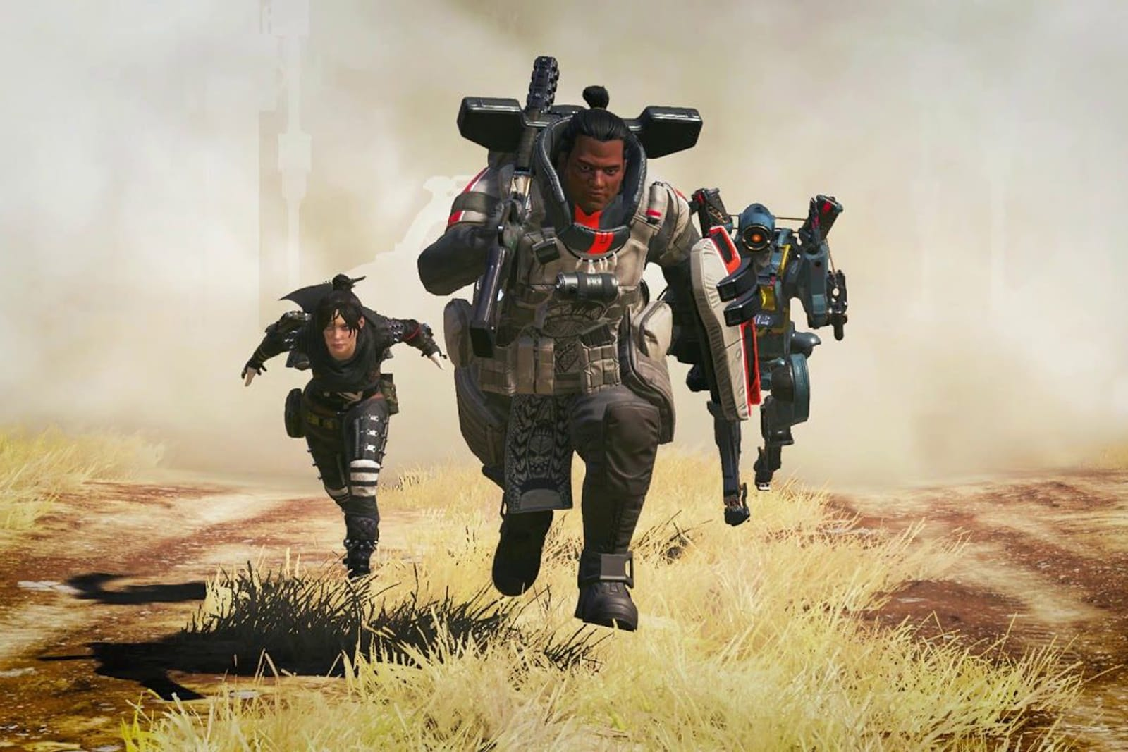 'Apex Legends' update makes its big boys harder to kill