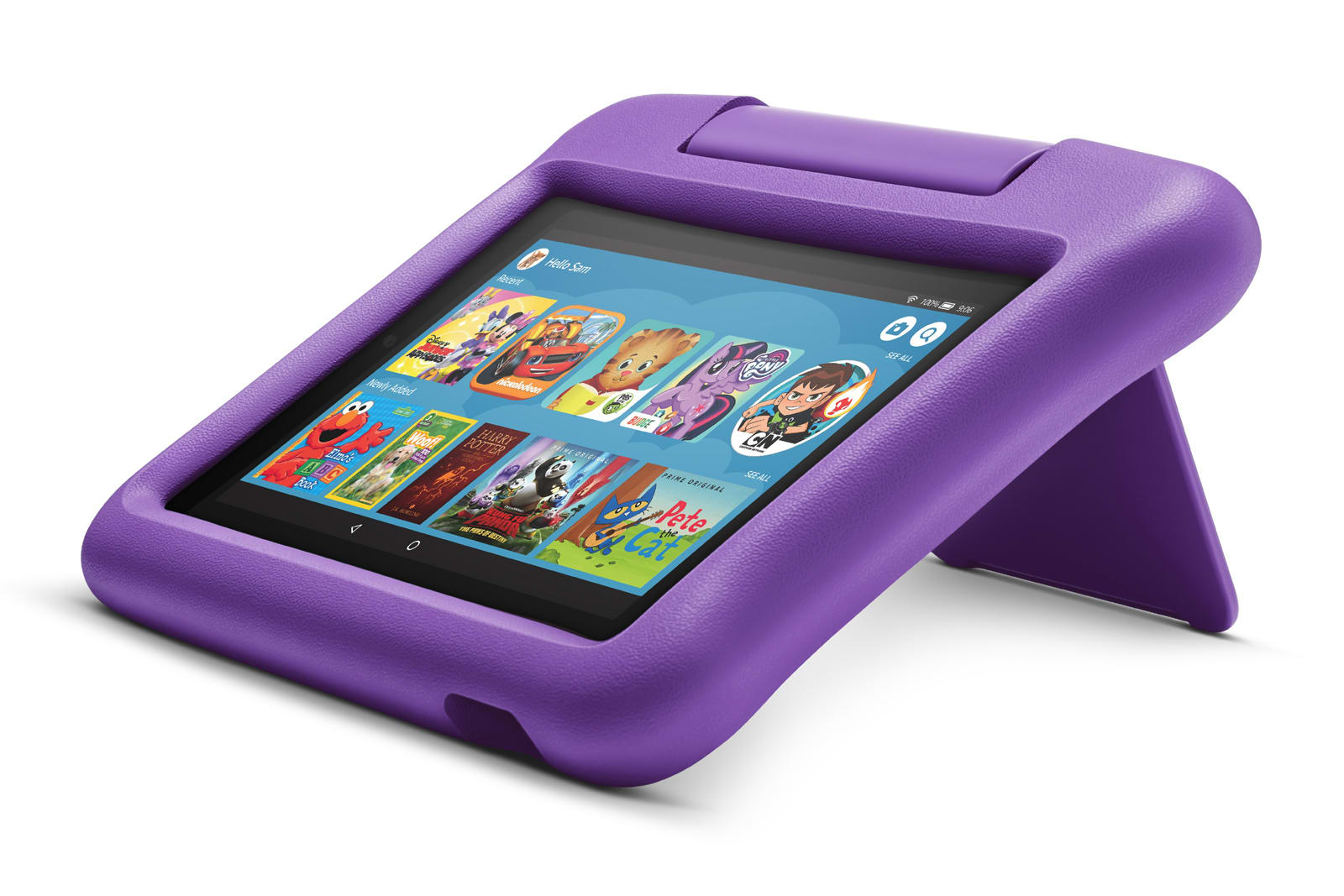 Amazon Fire 7 Kids Edition (2019)