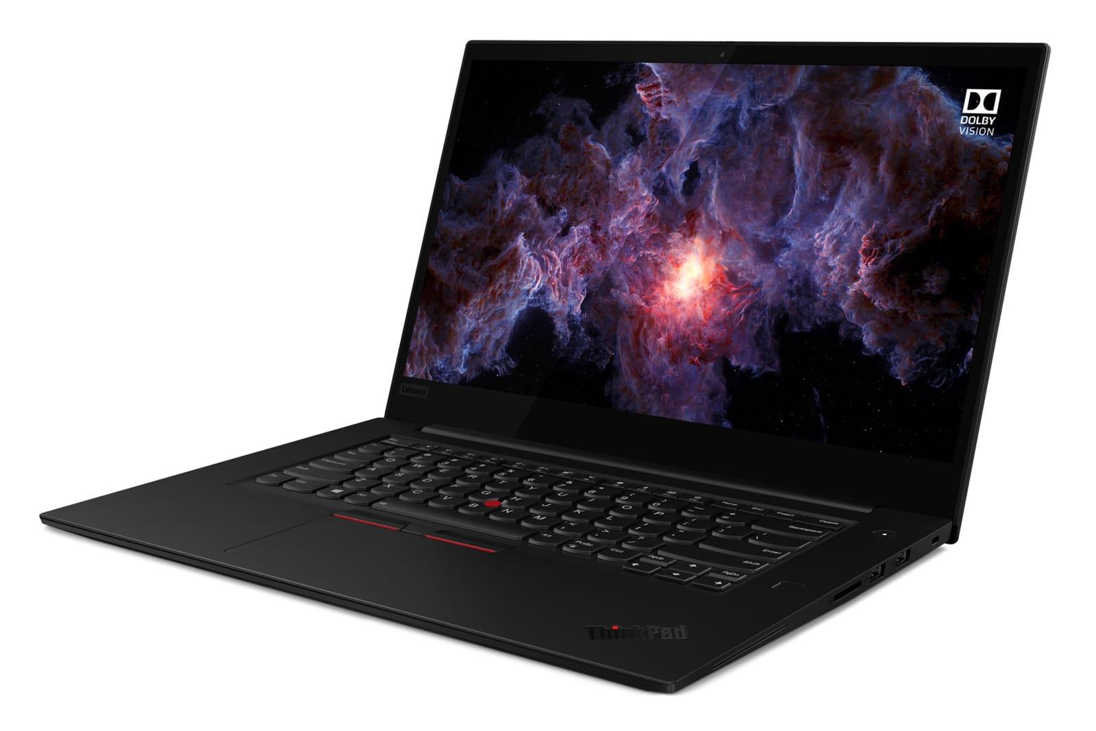 Lenovo ThinkPad X1 Extreme (2019)
