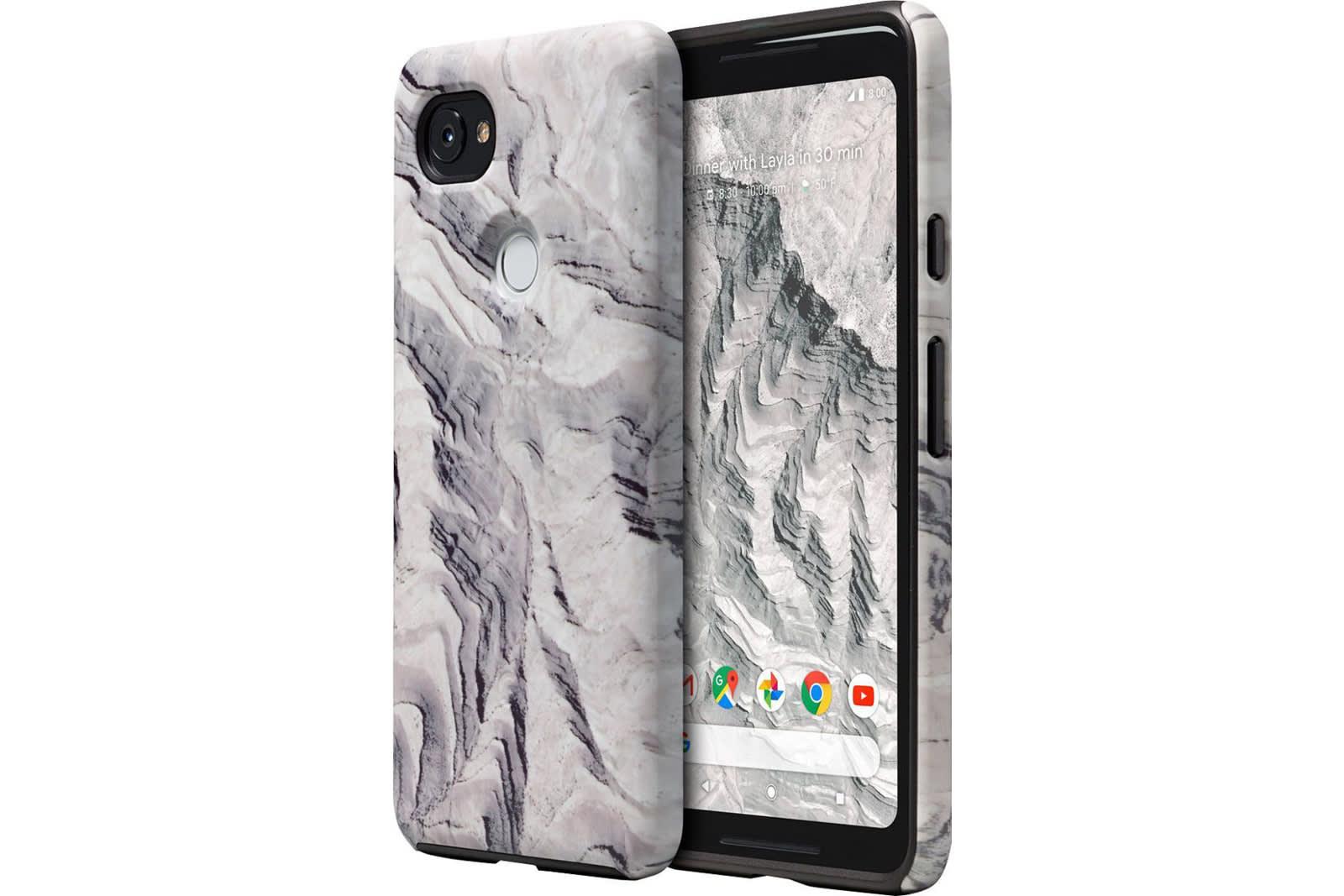 Google quietly shelves custom Pixel phone cases
