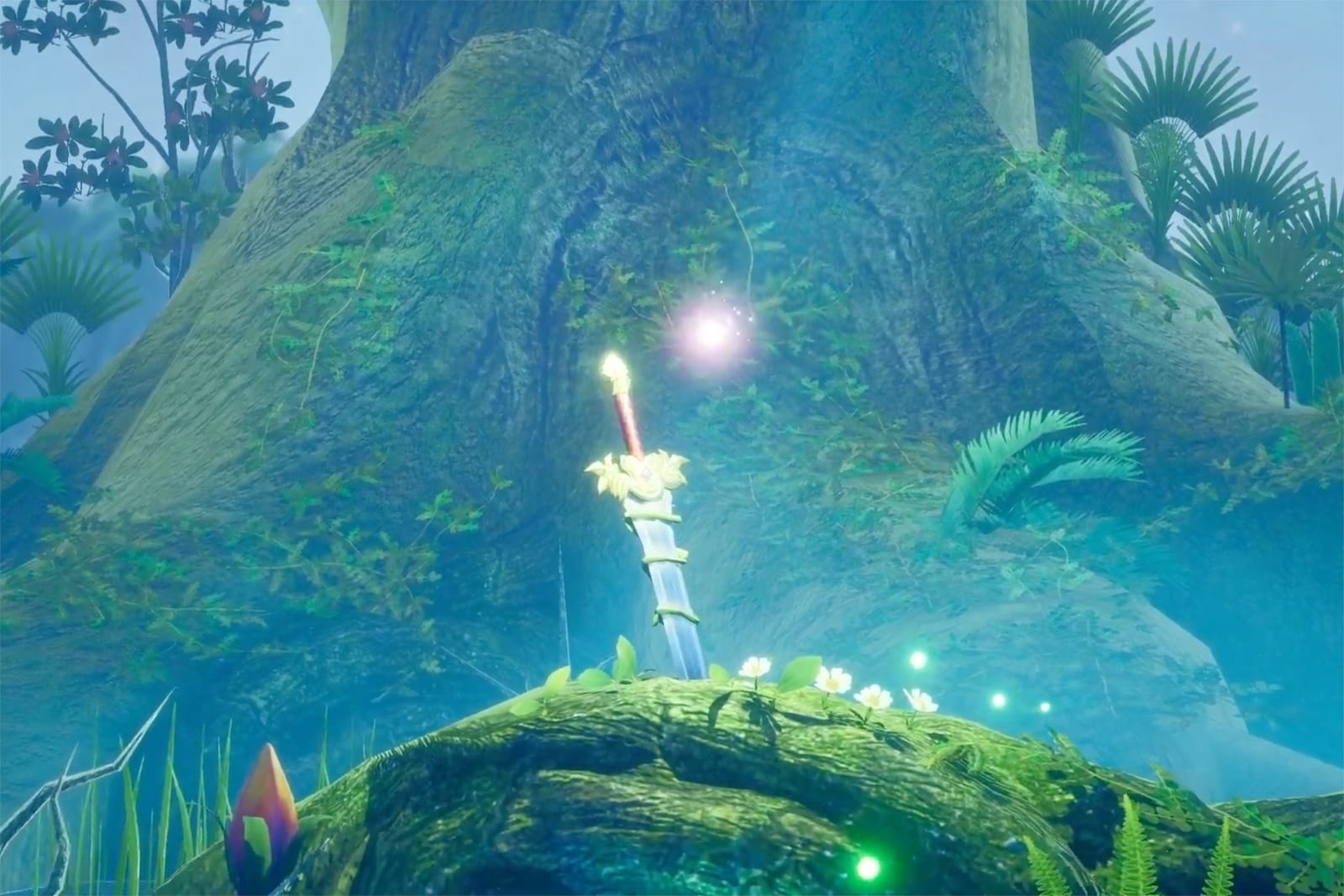 'Collection of Mana' brings classic action RPGs to Switch