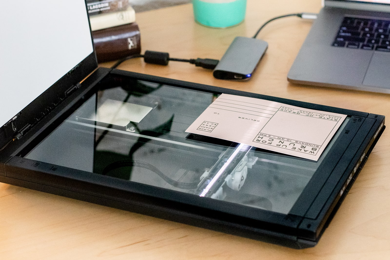 The best cheap scanner