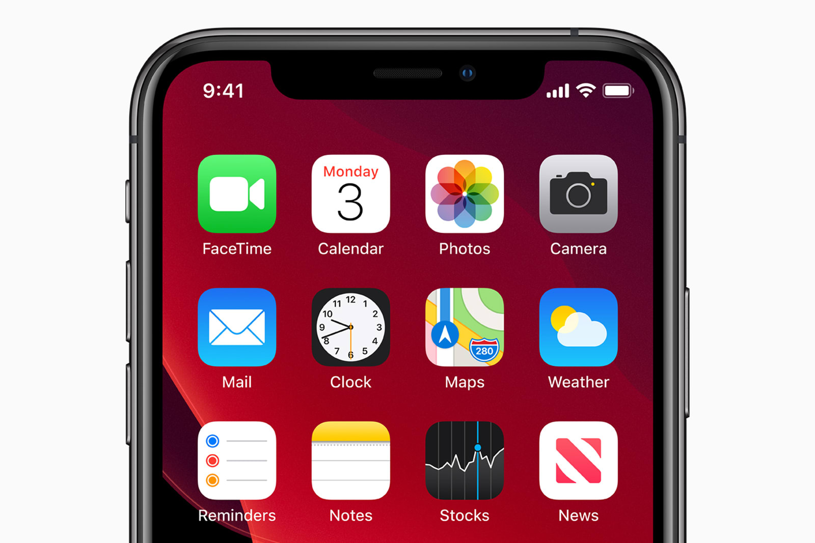 iOS 13 will show locations where apps have tracked you