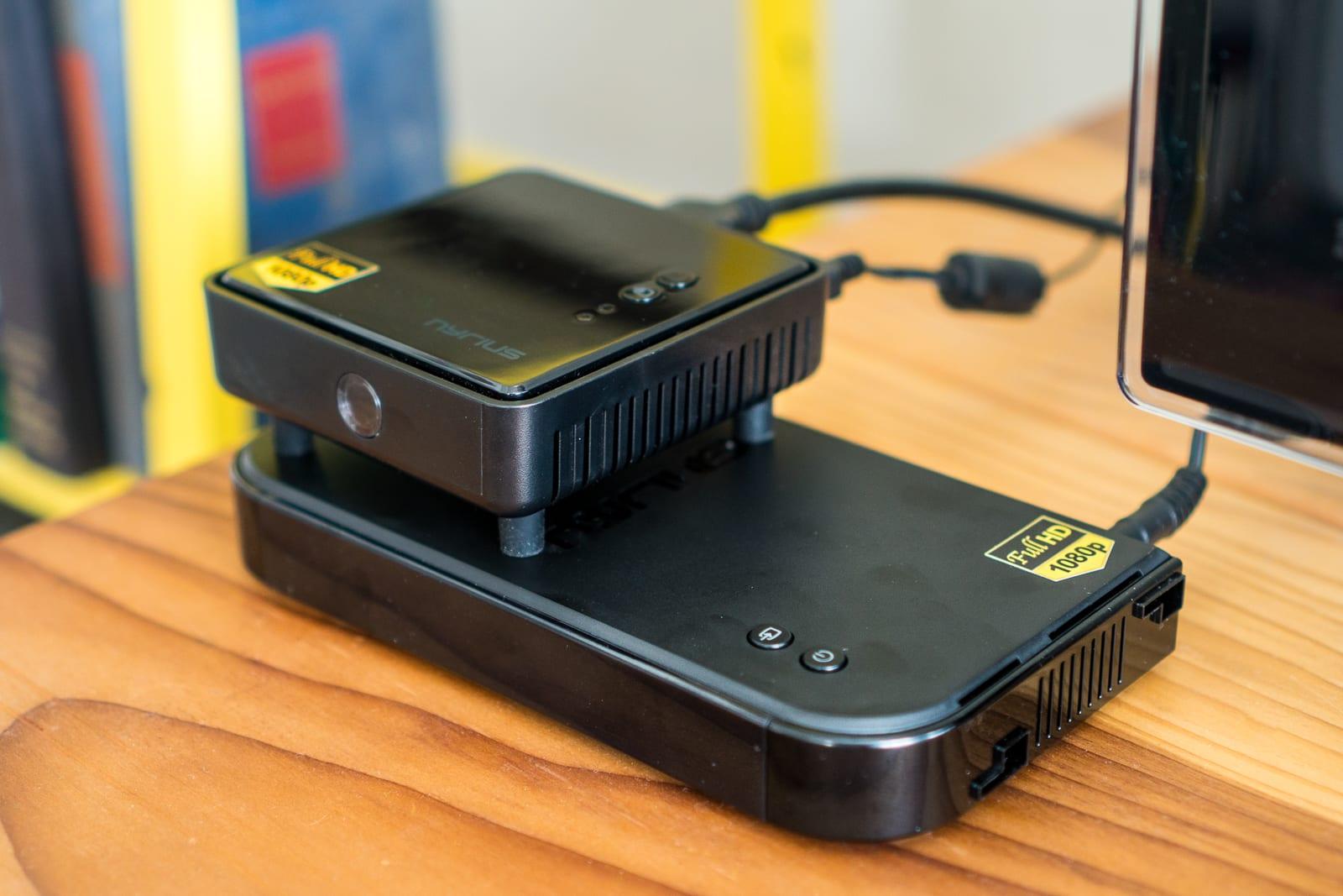 Wireless HDMI video transmitter