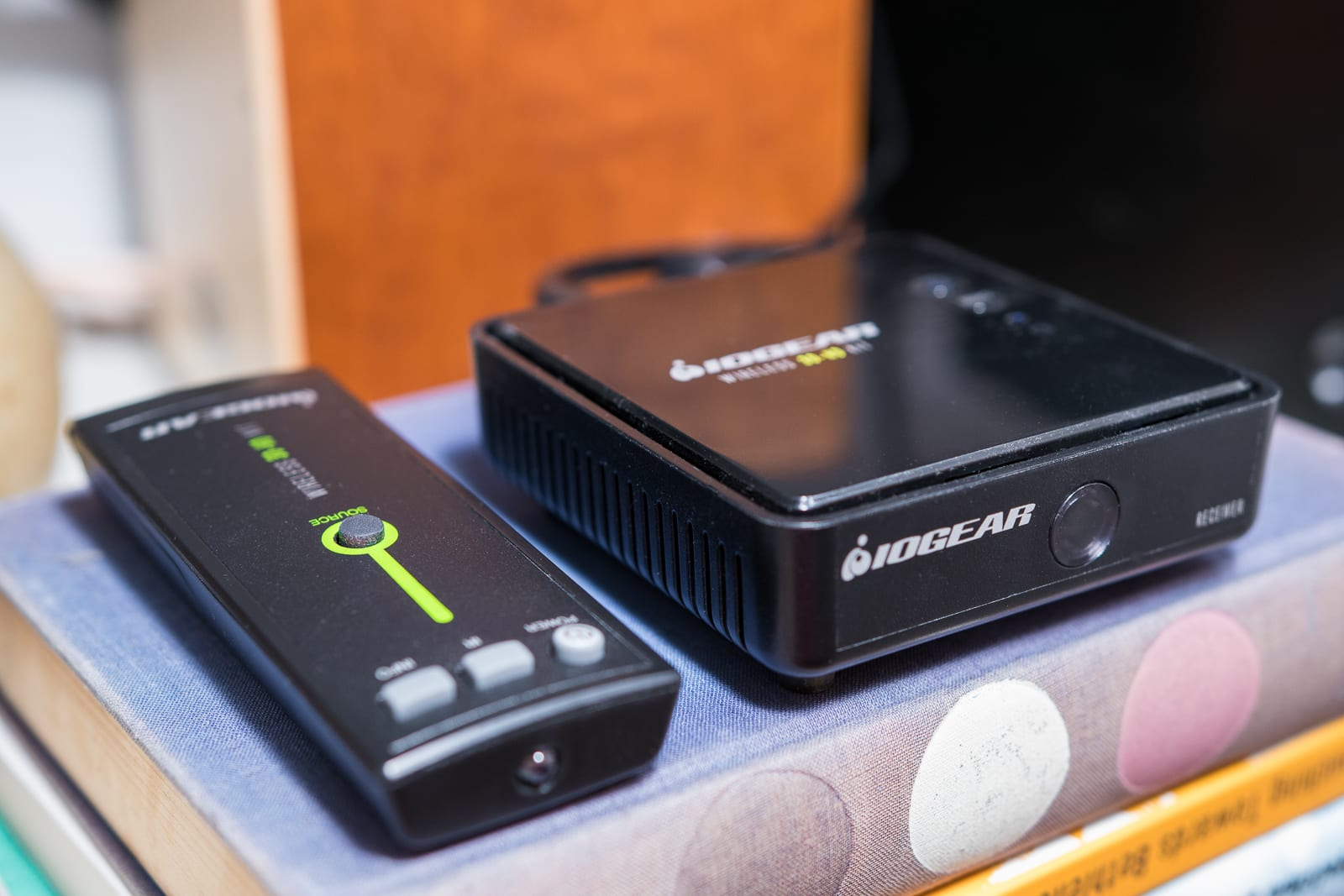 The best wireless HDMI video transmitter