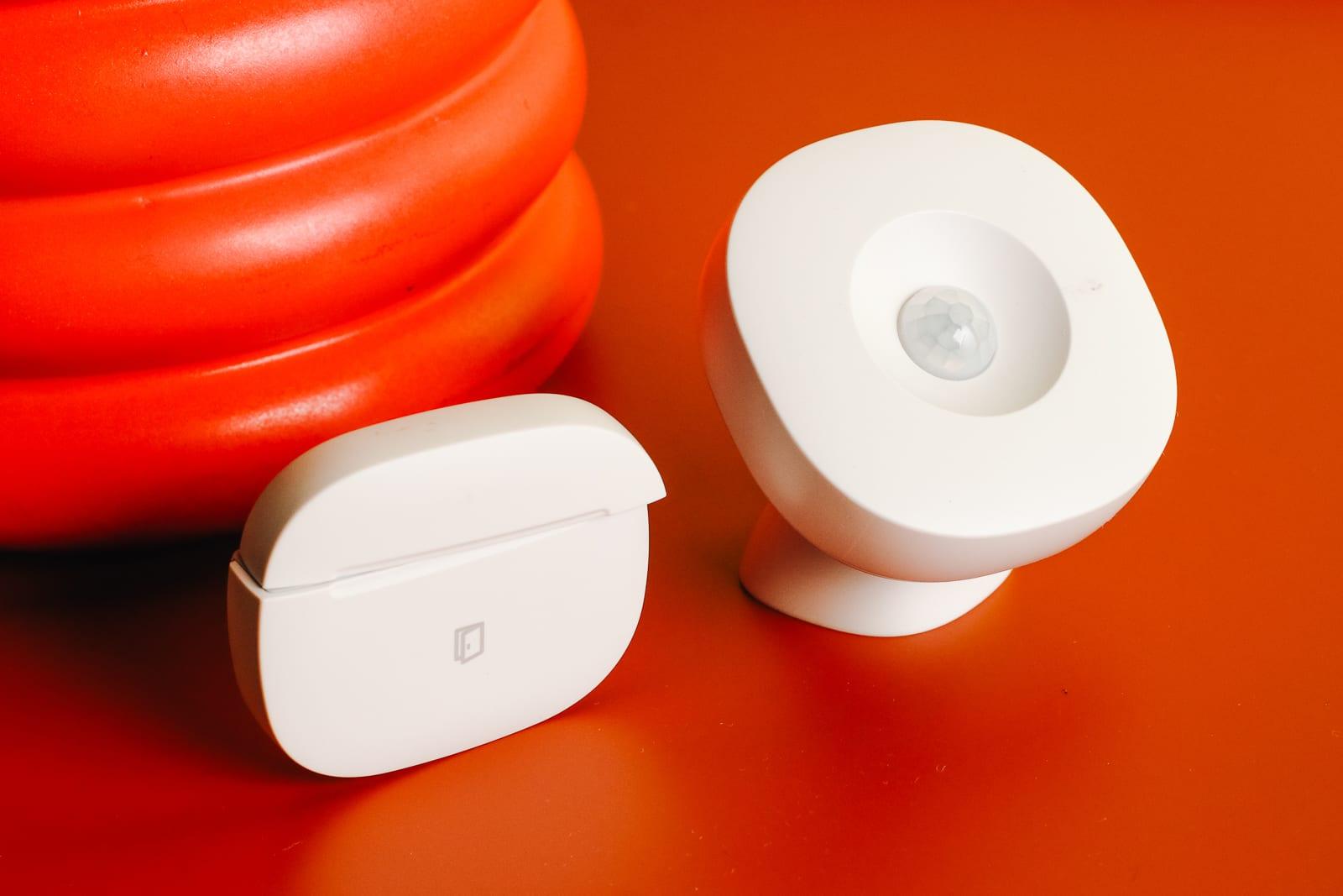Smart home sensor