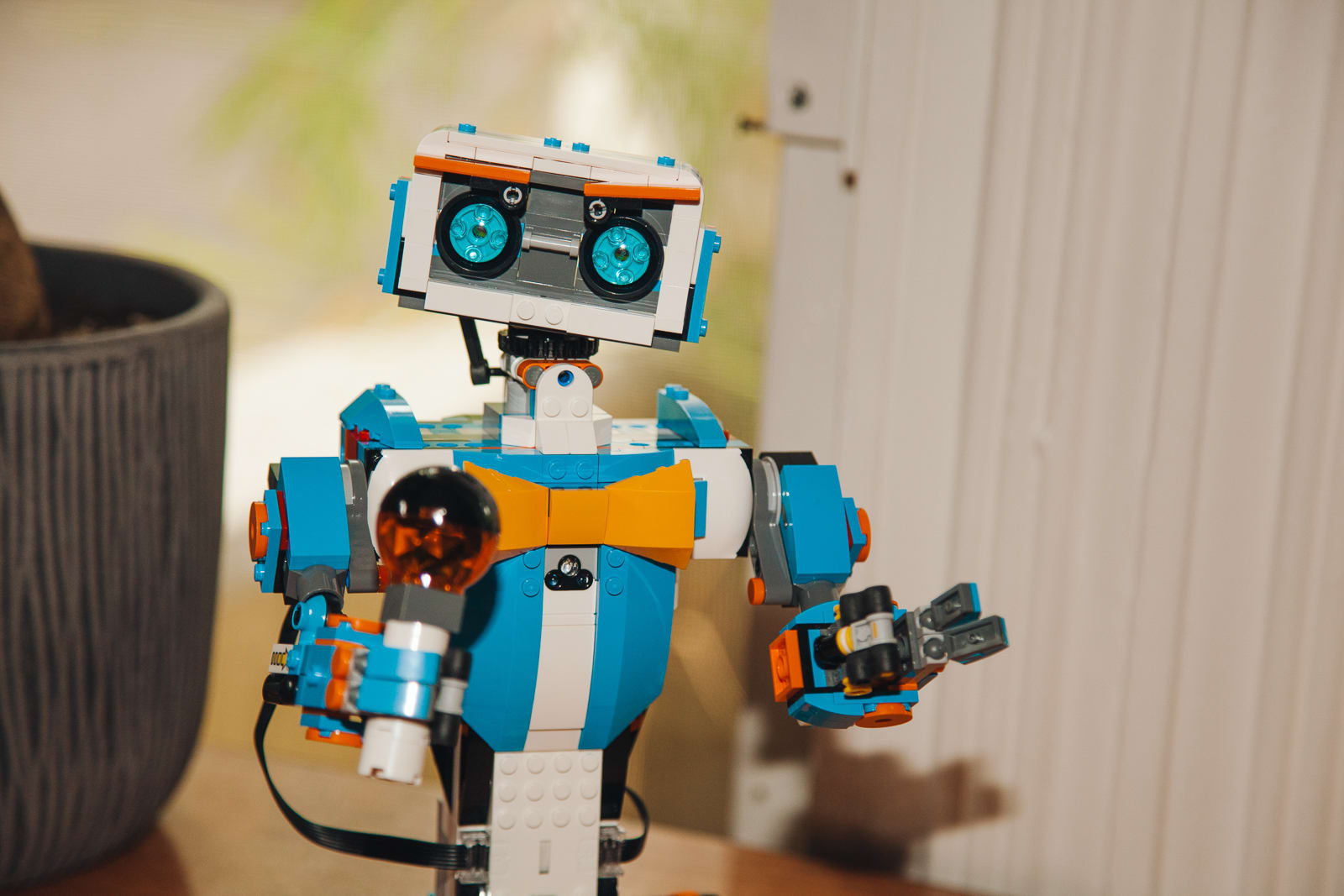 The best robotics kits for beginners