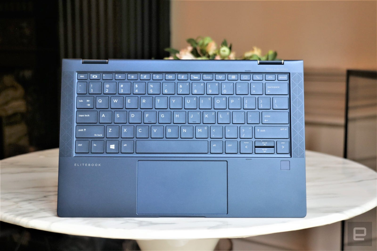 HP Elite Dragonfly hands-on
