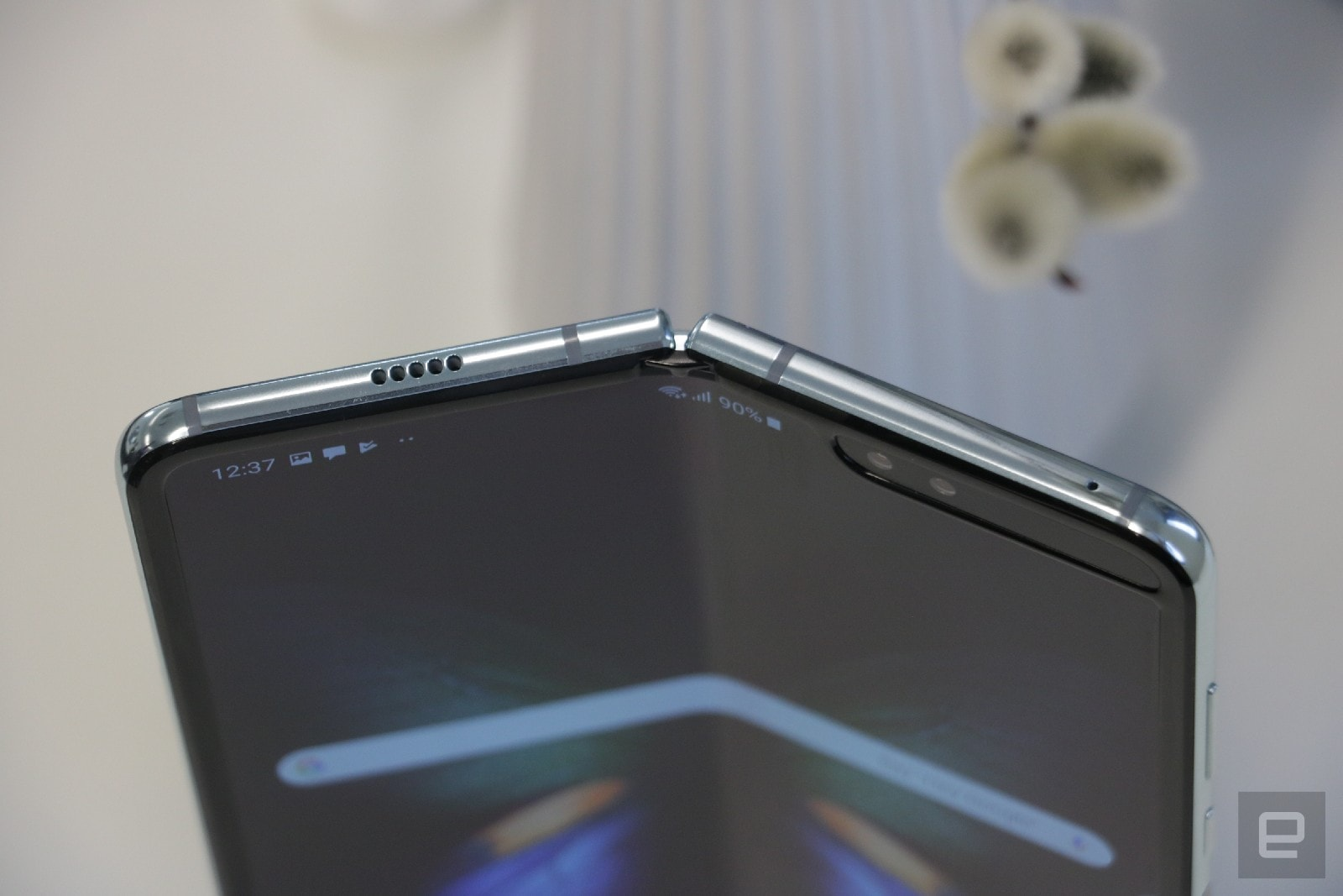 Samsung Galaxy Fold round 2 hands-on at IFA 2019