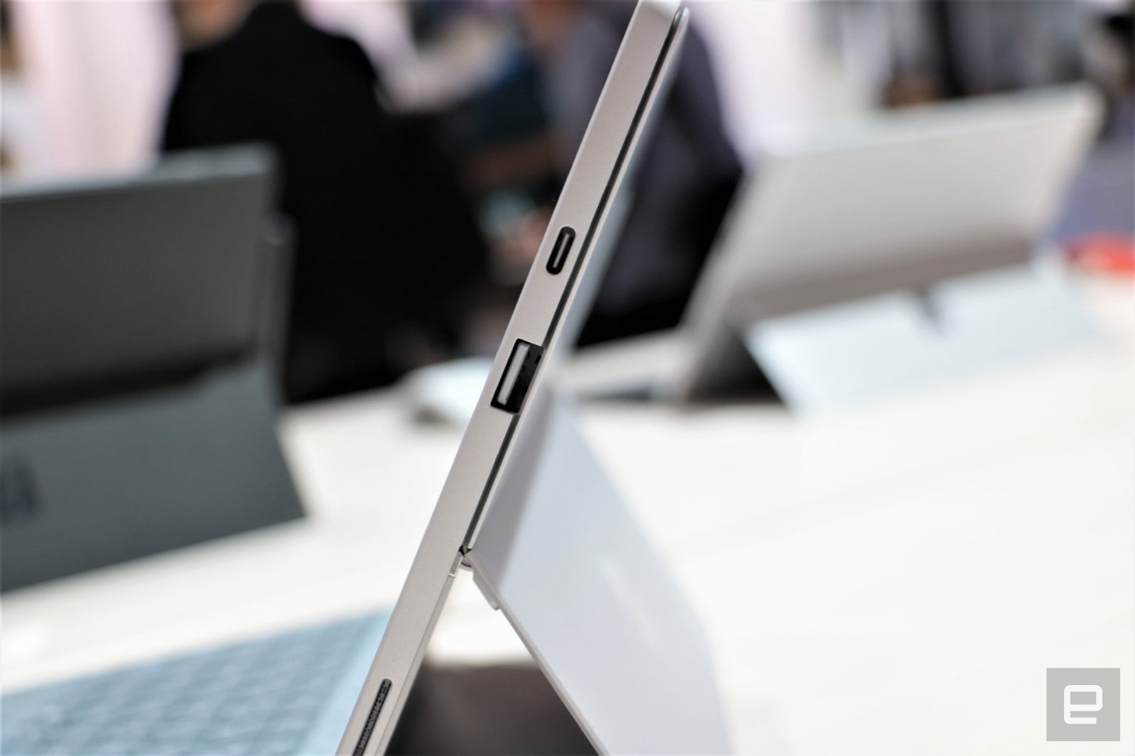 Surface Pro 7 hands-on